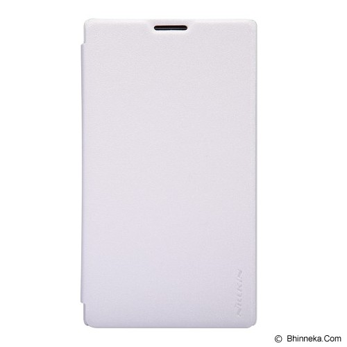 NILLKIN Sparkle for Nokia XL - White - Casing Handphone / Case