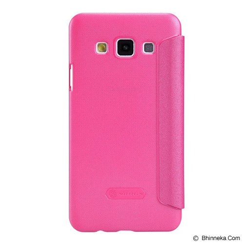 NILLKIN Sparkle for Samsung Galaxy A3 - Pink - Casing Handphone / Case
