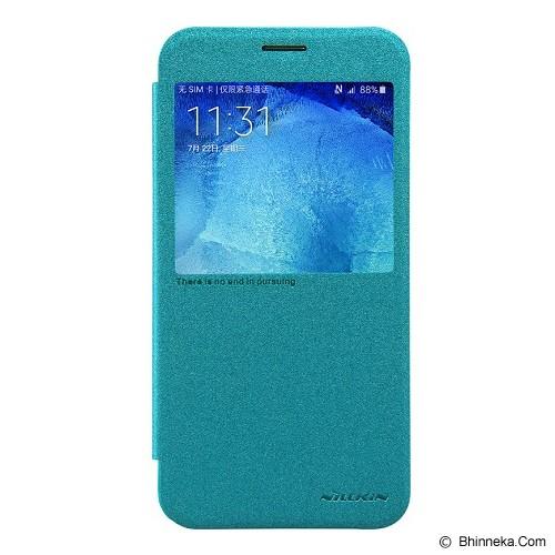 NILLKIN Sparkle for Samsung Galaxy A8 - Blue - Casing Handphone / Case