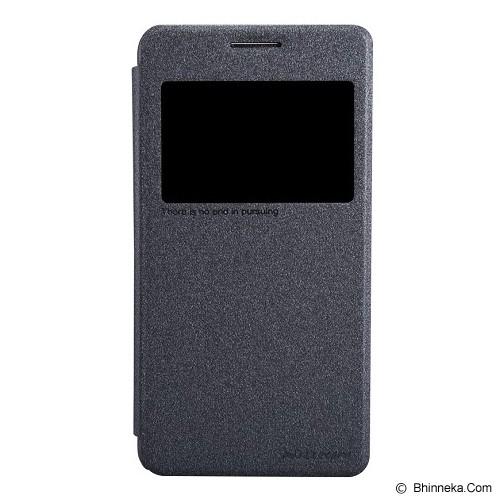 NILLKIN Sparkle for Samsung Galaxy Grand Prime - Black - Casing Handphone / Case