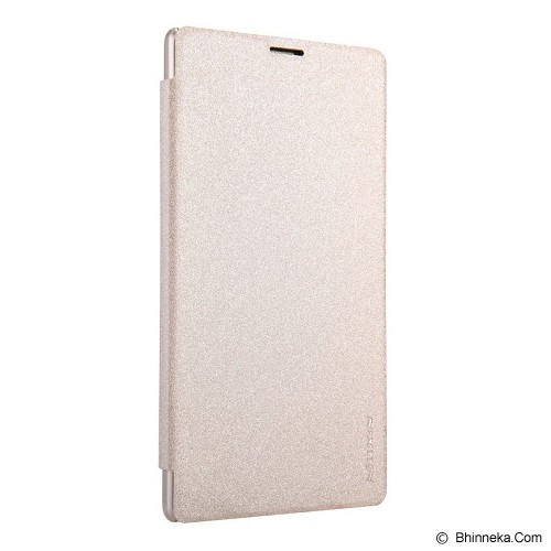 NILLKIN Sparkle for Sony Xperia T3 - Gold - Casing Handphone / Case