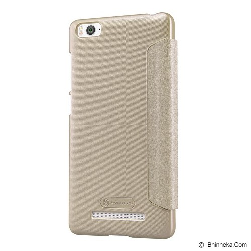 NILLKIN Sparkle for Xiaomi Mi4i - Gold - Casing Handphone / Case