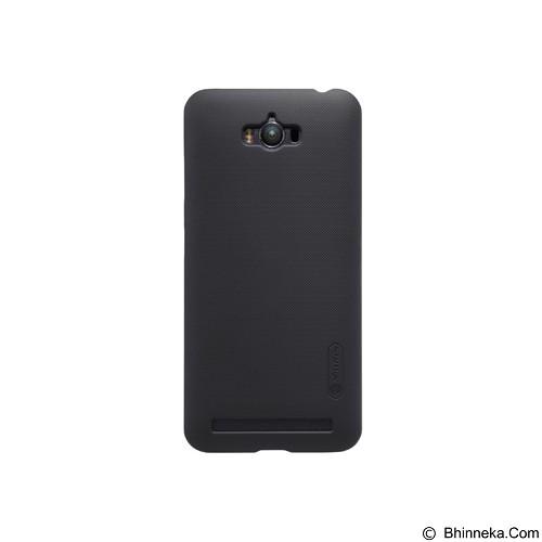 NILLKIN Super Frosted Shield Asus Zenfone Max ZC550KL - Black (Merchant) - Casing Handphone / Case