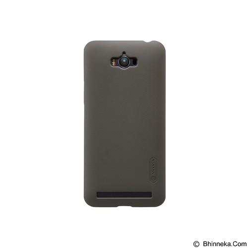 NILLKIN Super Frosted Shield Asus Zenfone Max ZC550KL - Brown (Merchant) - Casing Handphone / Case