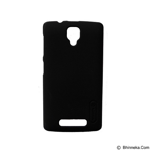 NILLKIN Super Frosted Shield Hardcase Lenovo A1000 - Black (Merchant) - Casing Handphone / Case