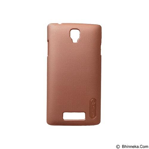 NILLKIN Super Frosted Shield Hardcase Lenovo A1000 - Pink (Merchant) - Casing Handphone / Case