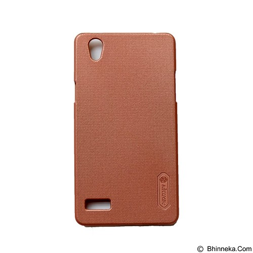 NILLKIN Super Frosted Shield Hardcase Oppo Mirror 5 - Rose Gold (Merchant) - Casing Handphone / Case