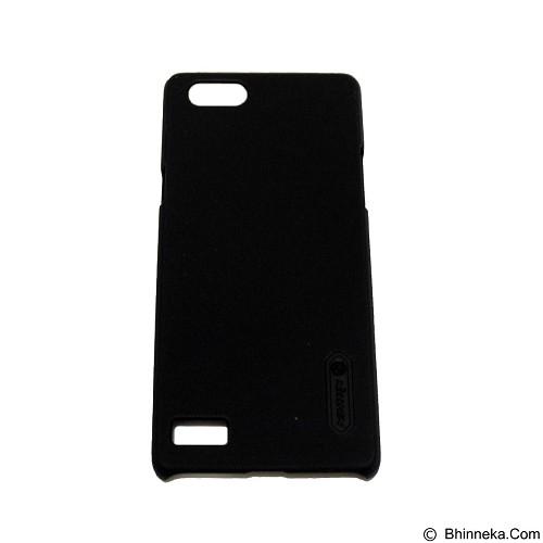NILLKIN Super Frosted Shield Hardcase Oppo Neo 7 - Black (Merchant) - Casing Handphone / Case