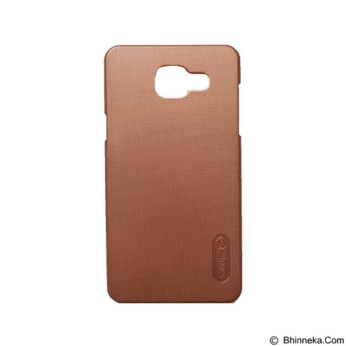NILLKIN Super Frosted Shield Hardcase Samsung Galaxy A5 (2016)  - Rose Gold (Merchant) - Casing Handphone / Case