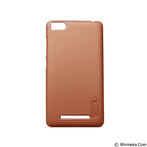 NILLKIN Super Frosted Shield Hardcase Xiaomi Mi4i - Rose Gold  (Merchant) - Casing Handphone / Case