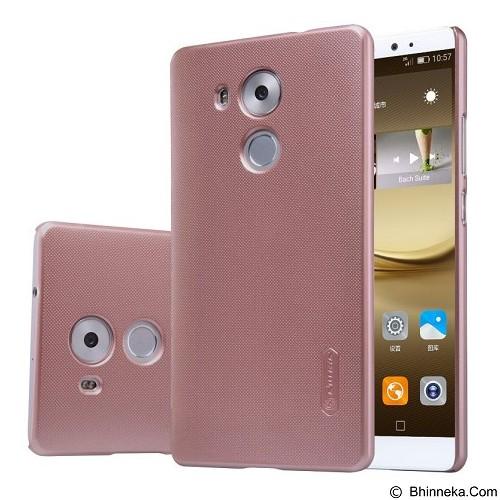 NILLKIN Super Frosted Shield Huawei Ascend Mate 8 - Rose Gold (Merchant) - Casing Handphone / Case