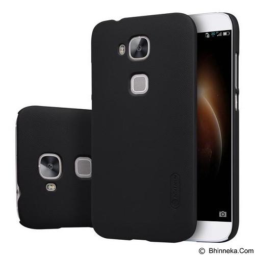 NILLKIN Super Frosted Shield Huawei G8 - Black (Merchant) - Casing Handphone / Case
