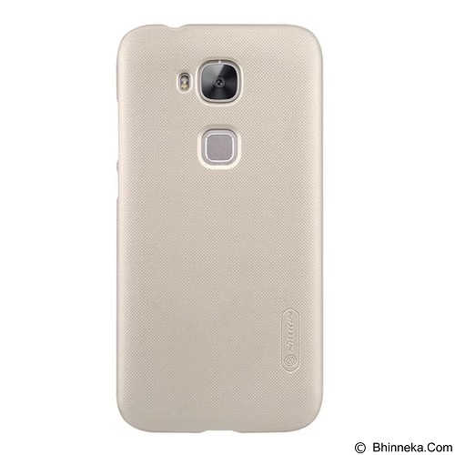 NILLKIN Super Frosted Shield Huawei G8 - Gold (Merchant) - Casing Handphone / Case