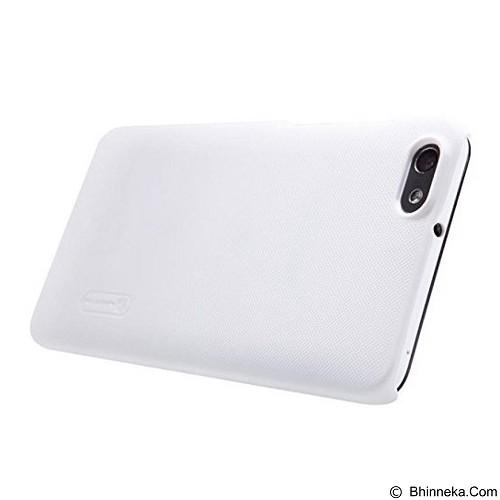 NILLKIN Super Frosted Shield Huawei Honor 4X - White (Merchant) - Casing Handphone / Case
