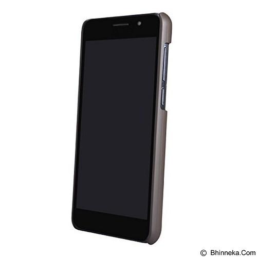 NILLKIN Super Frosted Shield Huawei Honor 6 - Brown (Merchant) - Casing Handphone / Case