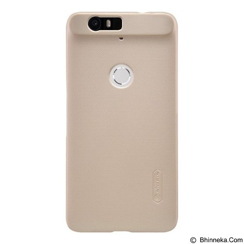 NILLKIN Super Frosted Shield Huawei Nexus 6P - Gold (Merchant) - Casing Handphone / Case