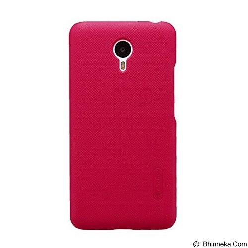 NILLKIN Super Frosted Shield Meizu M2 Note - Red (Merchant) - Casing Handphone / Case