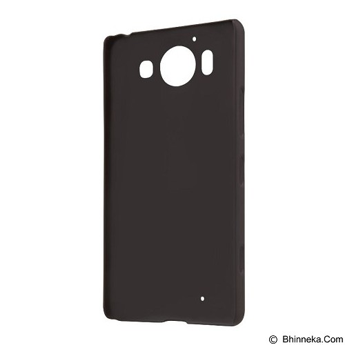 NILLKIN Super Frosted Shield Microsoft Lumia 950 - Brown (Merchant) - Casing Handphone / Case