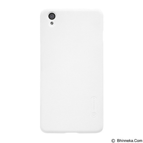 NILLKIN Super Frosted Shield OnePlus X - White (Merchant) - Casing Handphone / Case