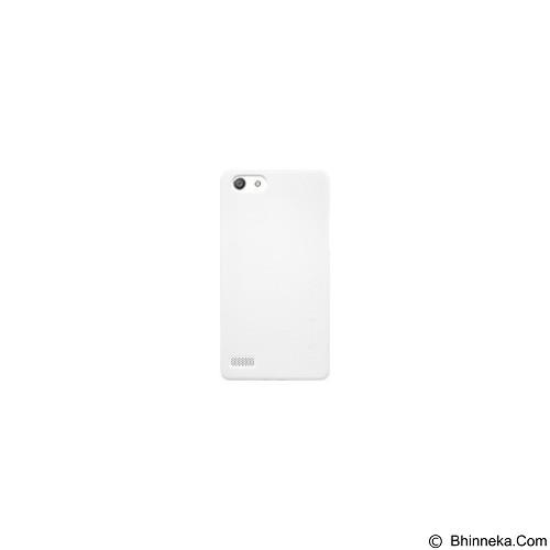 NILLKIN Super Frosted Shield Oppo Neo 7/ Oppo A33 - White (Merchant) - Casing Handphone / Case