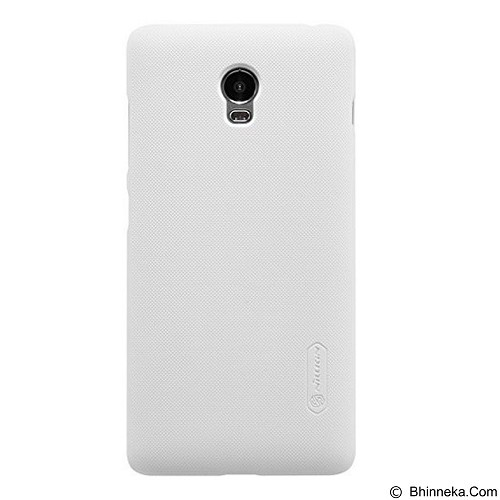 NILLKIN Super Frosted Shield Lenovo Vibe P1 - White (Merchant) - Casing Handphone / Case