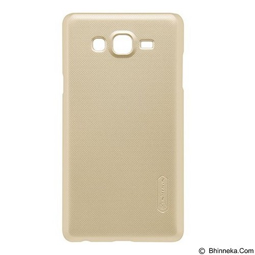 NILLKIN Super Frosted Shield Samsung Galaxy On 7 - Gold (Merchant) - Casing Handphone / Case