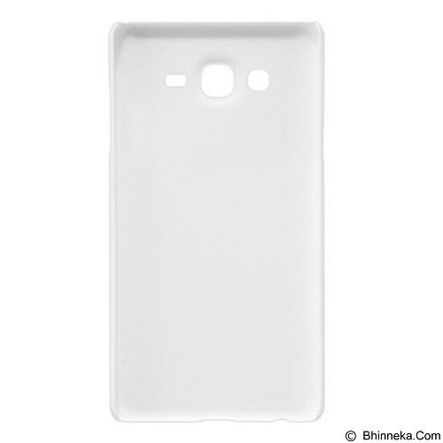 NILLKIN Super Frosted Shield Samsung Galaxy On 7 - White (Merchant) - Casing Handphone / Case