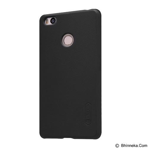 NILLKIN Super Frosted Shield Xiaomi Mi 4s - Black (Merchant) - Casing Handphone / Case