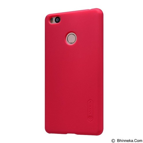 NILLKIN Super Frosted Shield Xiaomi Mi 4s - Red (Merchant) - Casing Handphone / Case