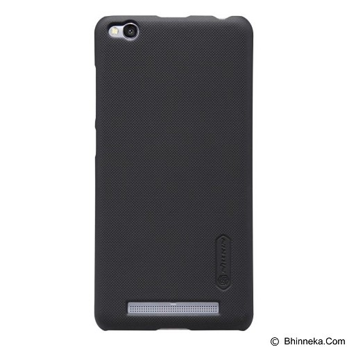 NILLKIN Super Frosted Shield Xiaomi Redmi 3 - Black (Merchant) - Casing Handphone / Case