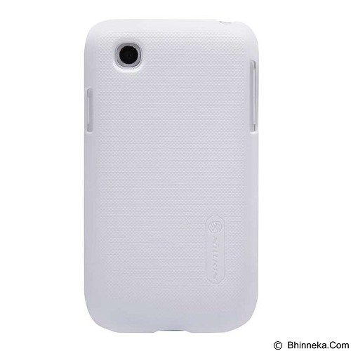 NILLKIN Super Frosted Shield for LG L40 - White (Merchant) - Casing Handphone / Case