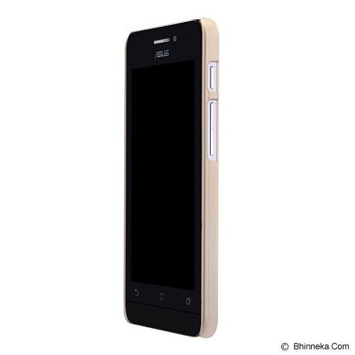NILLKIN Super Shield for Asus Zenfone 4S - Gold - Casing Handphone / Case