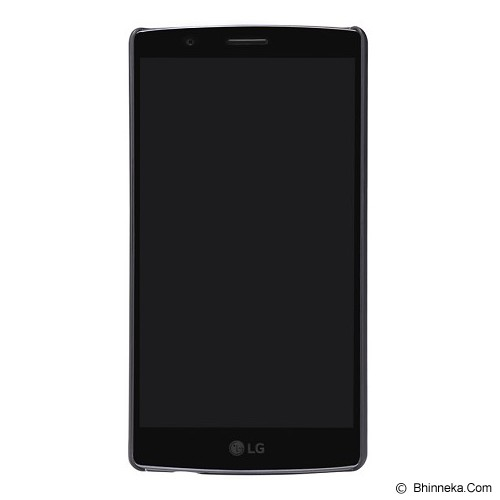 NILLKIN Super Shield for LG G4 - Black - Casing Handphone / Case