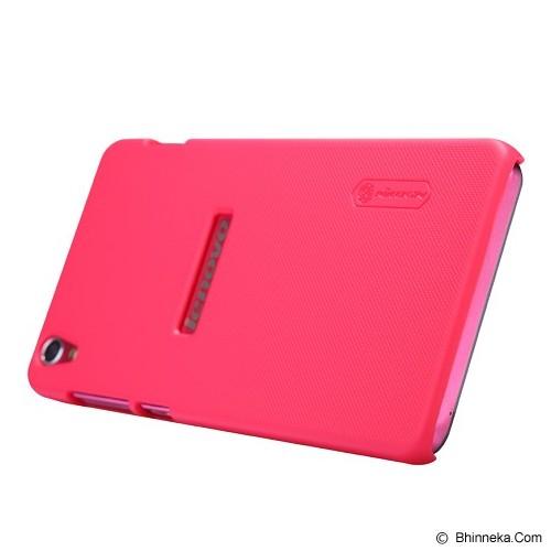 NILLKIN Super Shield for Lenovo A850 - Red - Casing Handphone / Case
