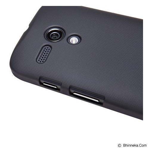 NILLKIN Super Shield for Moto G - Black - Casing Handphone / Case