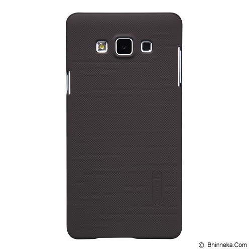 NILLKIN Super Shield for Samsung Galaxy A7 - Brown - Casing Handphone / Case