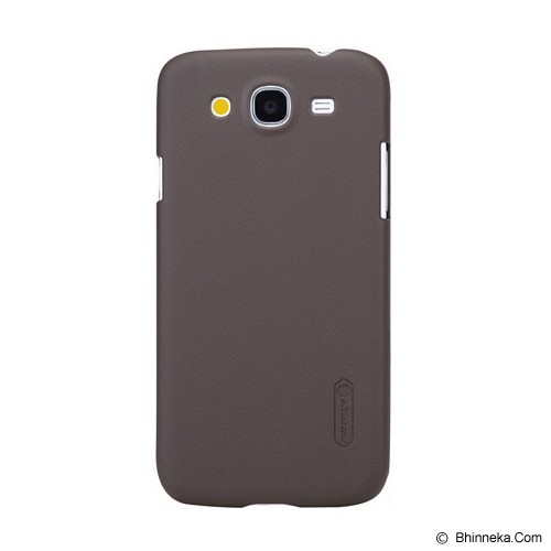 NILLKIN Super Shield for Samsung Galaxy Ace 3 - Brown - Casing Handphone / Case