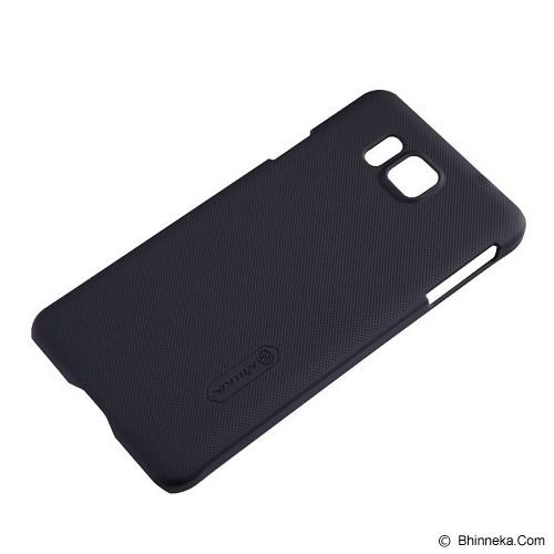 NILLKIN Super Shield for Samsung Galaxy Alpha  - Black - Casing Handphone / Case