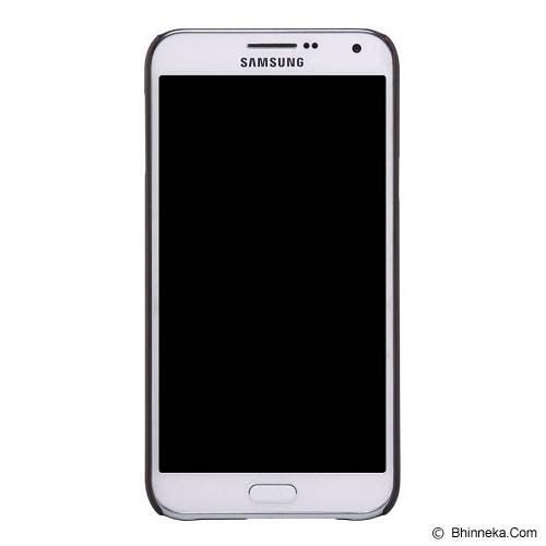 NILLKIN Super Shield for Samsung Galaxy E7 - Brown - Casing Handphone / Case