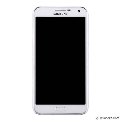 NILLKIN Super Shield for Samsung Galaxy E7 - White - Casing Handphone / Case