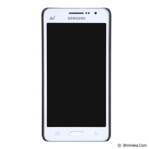 NILLKIN Super Shield for Samsung Galaxy Grand Max - Brown - Casing Handphone / Case