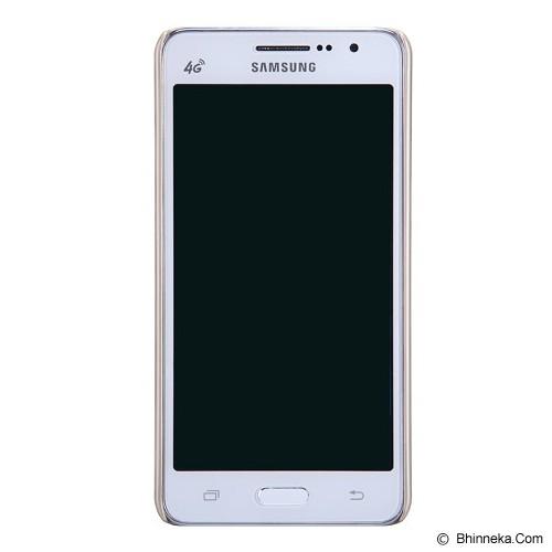 NILLKIN Super Shield for Samsung Galaxy Grand Max - Gold - Casing Handphone / Case