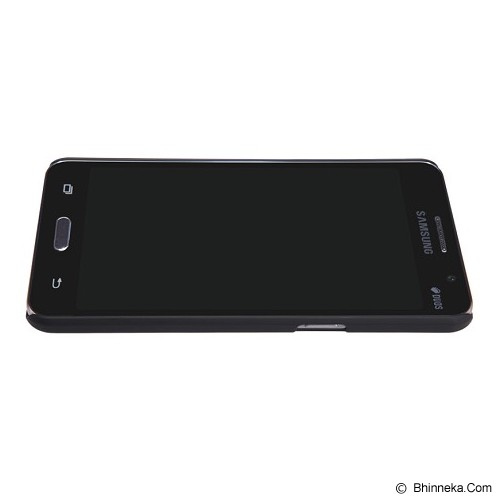 NILLKIN Super Shield for Samsung Galaxy Grand Prime - Black (Merchant) - Casing Handphone / Case