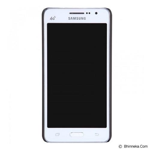 NILLKIN Super Shield for Samsung Galaxy Grand Prime - Brown (Merchant) - Casing Handphone / Case