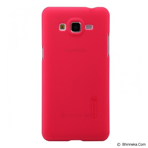 NILLKIN Super Shield for Samsung Galaxy Grand Prime - Red (Merchant) - Casing Handphone / Case