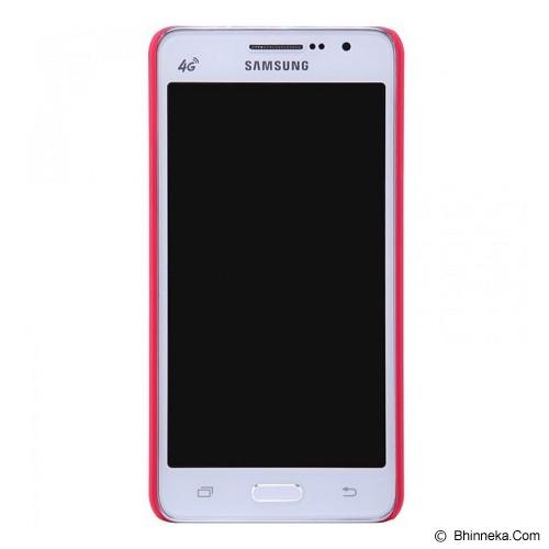 NILLKIN Super Shield for Samsung Galaxy Grand Prime - Red (Merchant) - Casing Handphone / Case