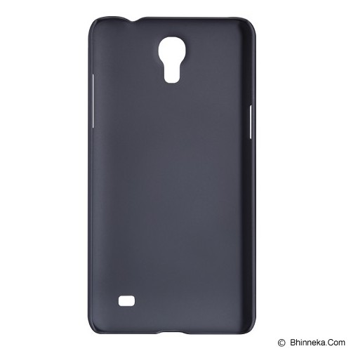 NILLKIN Super Shield for Samsung Galaxy Mega 2 - Black - Casing Handphone / Case