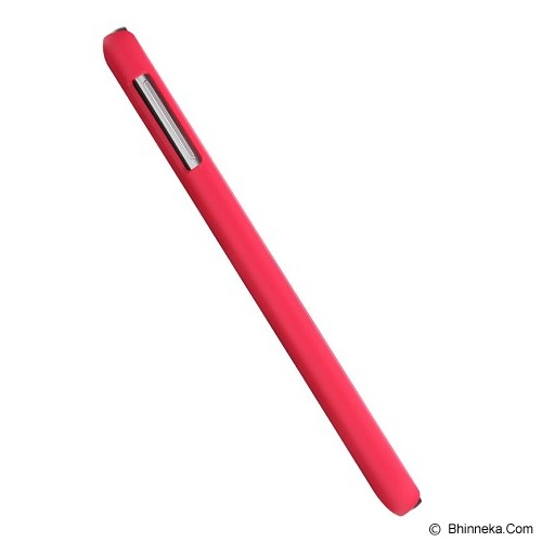 NILLKIN Super Shield for Samsung Galaxy Note 3 Neo - Red - Casing Handphone / Case