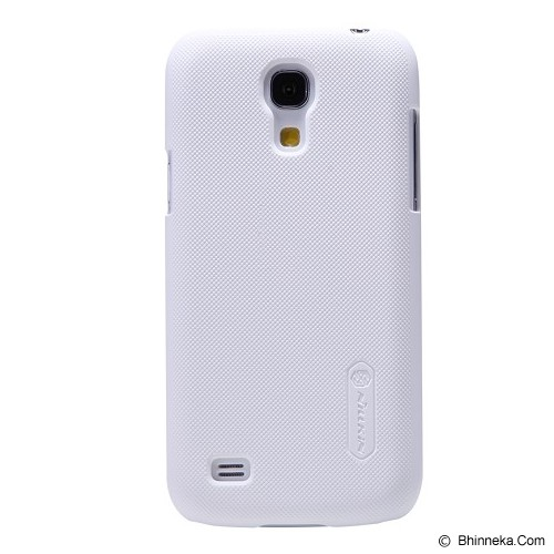 NILLKIN Super Shield for Samsung Galaxy S4 Mini - White - Casing Handphone / Case