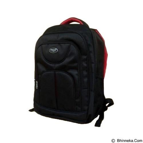 NINEDOUZE Tas Ransel Laptop Polo Xeh (Merchant) - Notebook Backpack